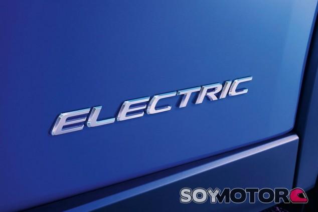 China quiere vender un 25% de vehículos electrificados en 2025 - SoyMotor.com