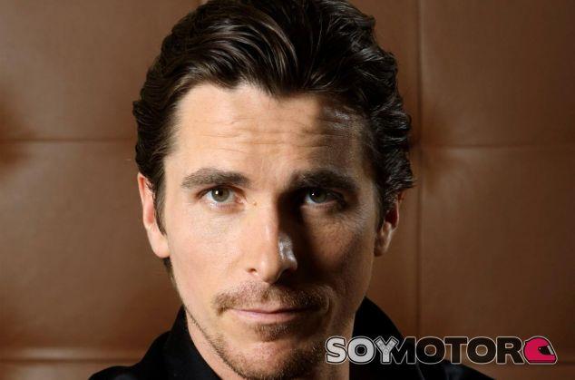 Christian Bale - LaF1