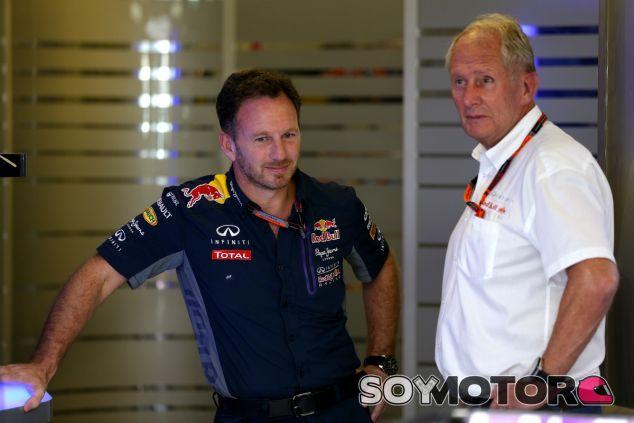 Marko confía en que Red Bull llegue a tiempo a la pretemporada - LaF1