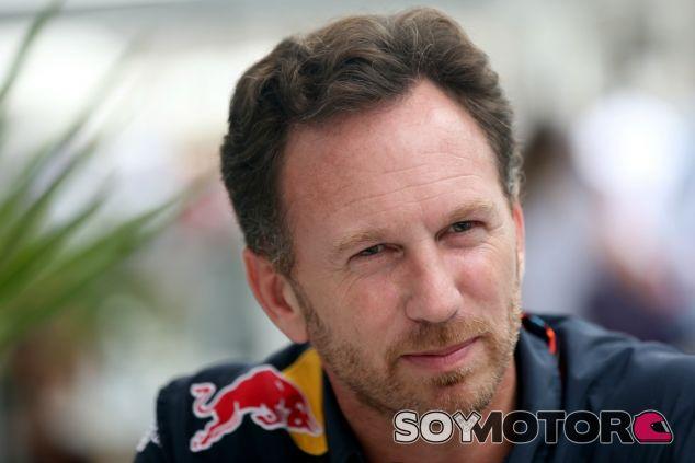 Horner confirma que Red Bull ya ha solucionado el problema de los motores - LaF1