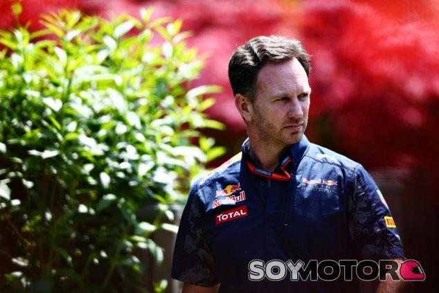 Horner confía en superar a Ferrari y acercarse a Mercedes - LaF1