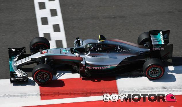 GP de Rusia F1 2016: Sesión de Clasificación Minuto a Minuto - LaF1