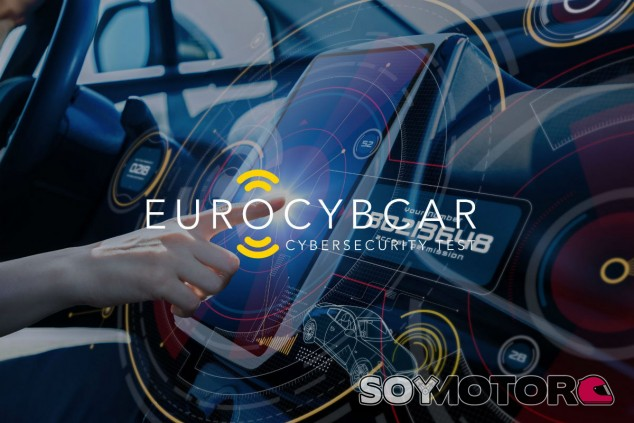 Certificado de ciberseguridad: obligatorio a partir de 2022 para coches nuevos - SoyMotor.com