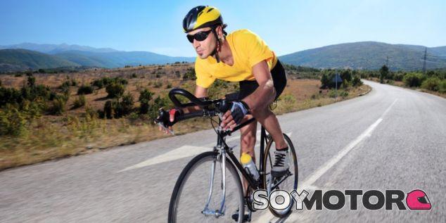Carné por puntos: ¿también para ciclistas? - SoyMotor.com
