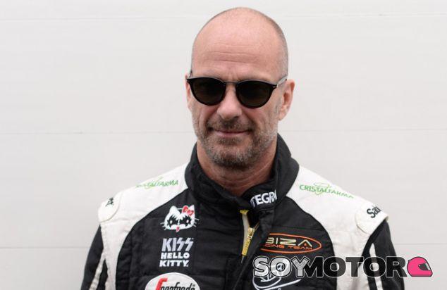 Giuseppe Cipriani: 51 años, empresario ¡y piloto de las World Series! - SoyMotor.com