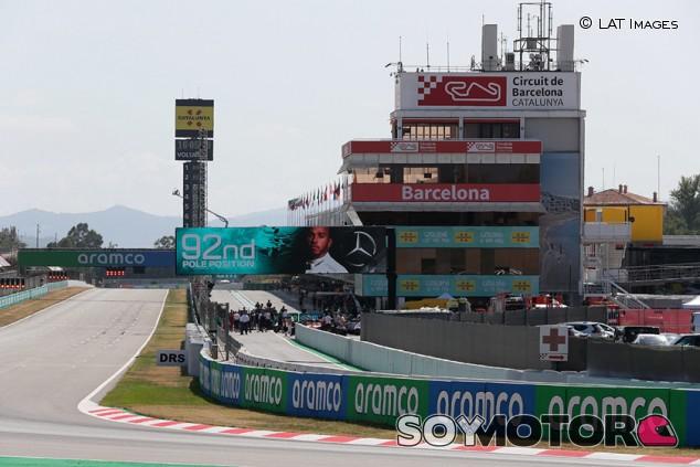 GP de España F1 2020: Clasificación Minuto a Minuto - SoyMotor.com