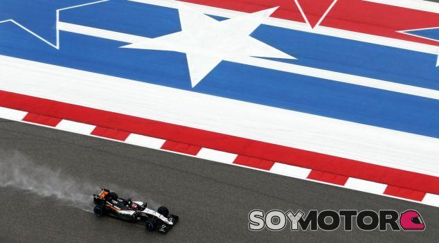 Austin se quedará en el calendario, según Haas - LaF1