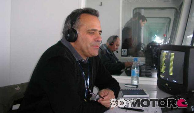 Carlos Castellà - SoyMotor