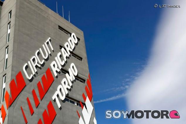 Las W Series celebrarán sus test de pretemporada en Valencia  - SoyMotor.com