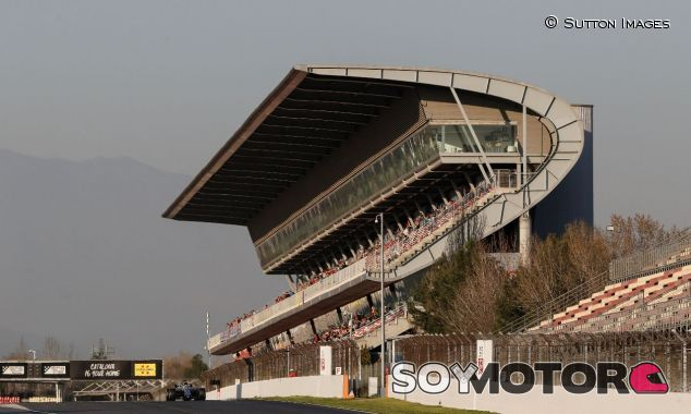 Circuit de Barcelona-Catalunya – SoyMotor.com