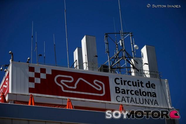 La RFEdeA expresa su apoyo al Gran Premio de España en el Circuit de Barcelona-Catalunya – SoyMotor.com