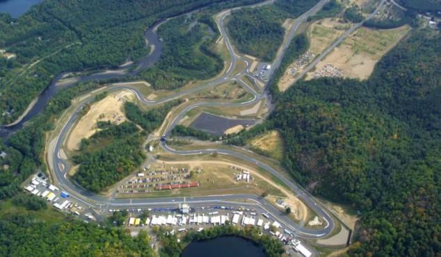Stroll pone a la venta el circuito canadiense Mont-Tremblant - SoyMotor.com