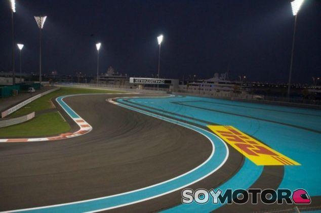 La FIA advierte a los pilotos de que no se salten las curvas - LaF1