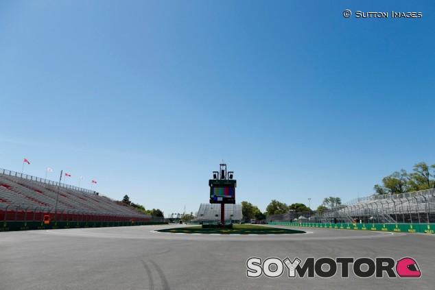 OFICIAL: El GP de Canadá F1 2021, cancelado por covid-19 - SoyMotor.com