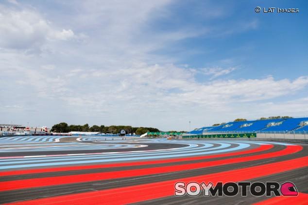 Francia no cree que tras Le Mans, se aplace su GP de F1 - SoyMotor.com