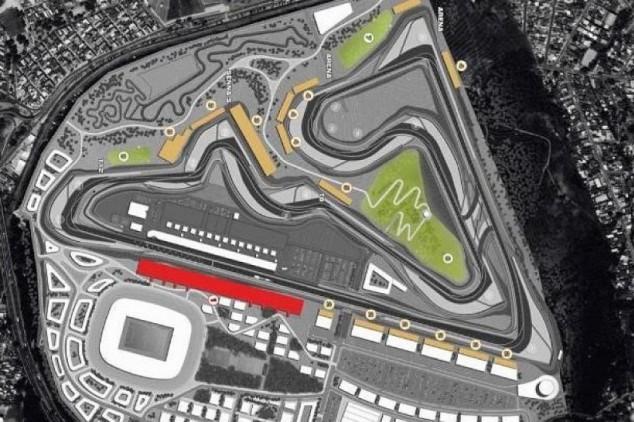 """El Gobierno de Brasil aprueba el proyecto """"Fórmula 1 Río de Janeiro 2021-2030"""" - SoyMotor.com"""