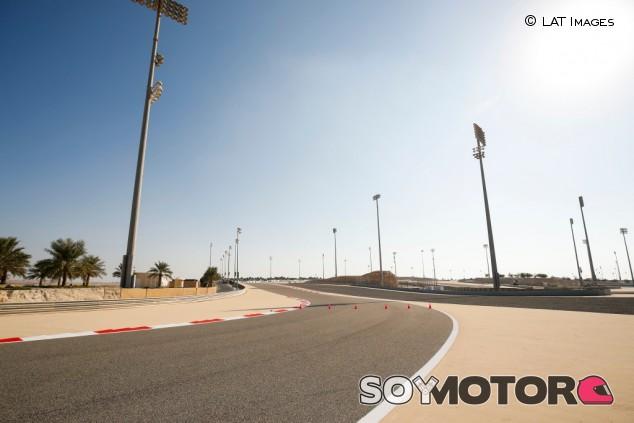 Pirelli destaca la alta velocidad media que se alcanzará en Sakhir - SoyMotor.com