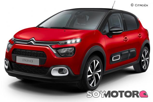 Citroën C3 2020 - SoyMotor.com
