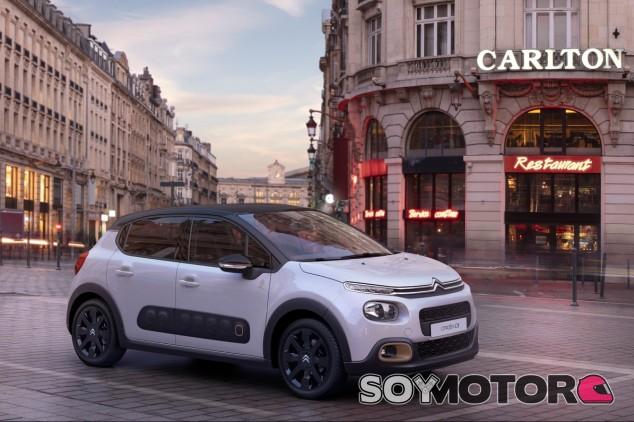 Citroën Origins: edición especial para celebrar su centenario - SoyMotor.com