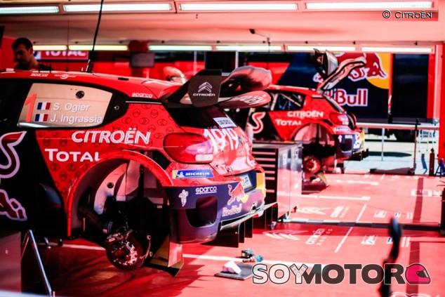 El Consejo Mundial aprobará los WRC híbridos mañana - SoyMotor.com