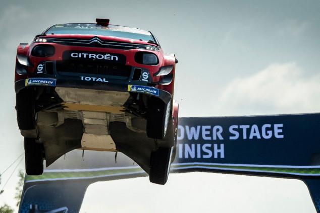 73 equipos inscritos para el RallyRACC Catalunya 2021 - SoyMotor.com