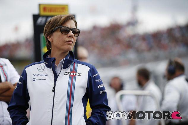 Williams apuesta por una 'silly season' movida - LaF1
