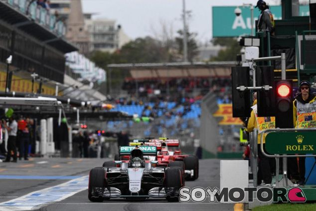 Force India pide paciencia con el nuevo formato de clasificación - LaF1