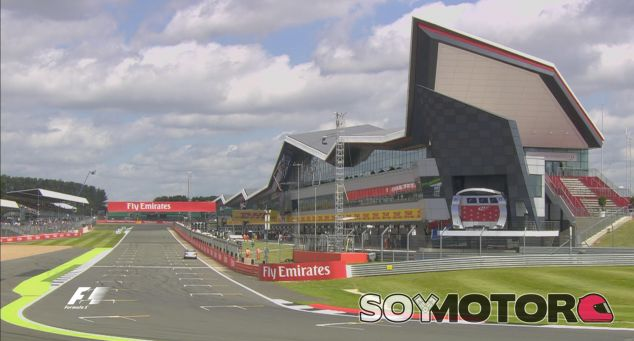 GP de Gran Bretaña F1 2016: Clasificación Minuto a Minuto