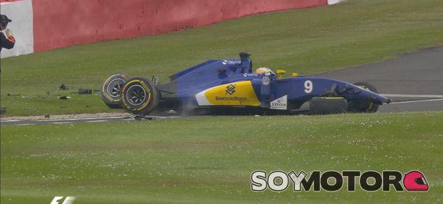 GP de Gran Bretaña F1 2016: Libres 3 Minuto a Minuto