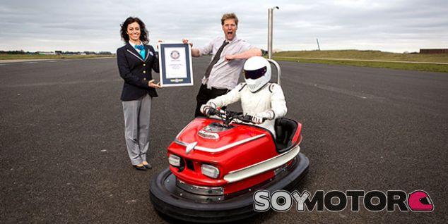 Hasta 1960 para dar con el coche de choque más rápido del mundo - SoyMotor.com