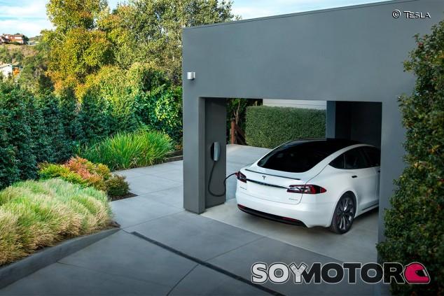 Crece la popularidad del coche eléctrico gracias al confinamiento - SoyMotor.com