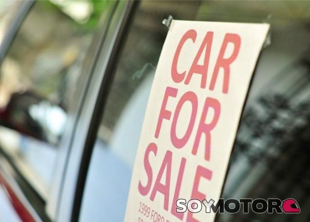 Estos son los trámites para importar un coche a España - SoyMotor.com