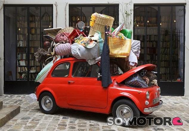 Vacaciones - SoyMotor.com