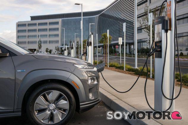 Coche eléctrico - SoyMotor.com