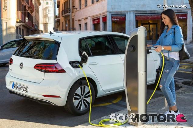 ¿Cuánto más ecológico es un coche eléctrico que un Diesel? - SoyMotor.com