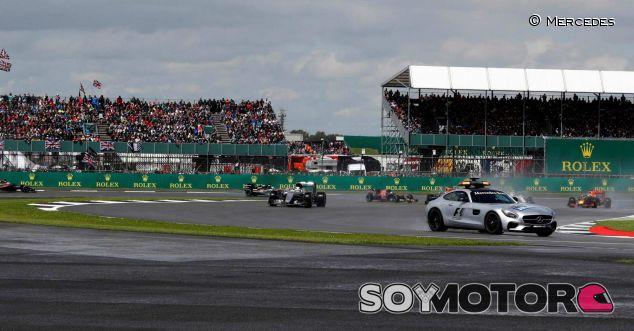 """Mayländer: """"Brasil fue una de las mejores carreras de la temporada"""" - SoyMotor.com"""