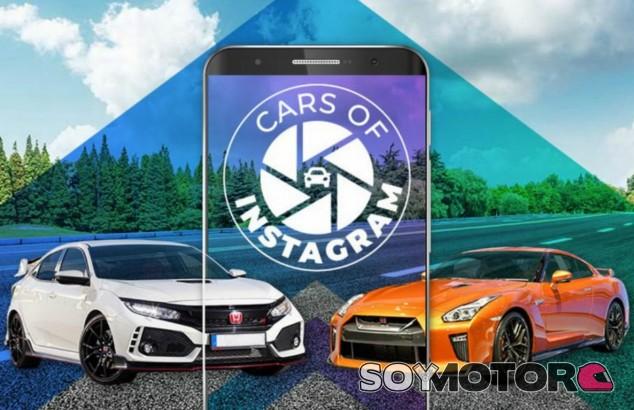 Estos son los coches más populares de todo Instagram - SoyMotor.com