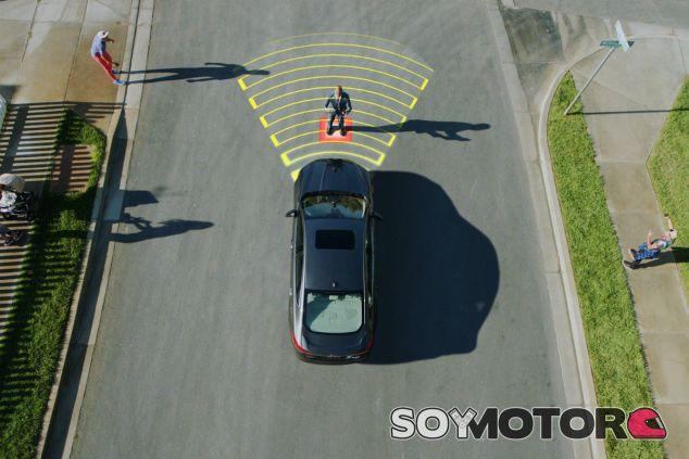Coches autónomos - SoyMotor.com