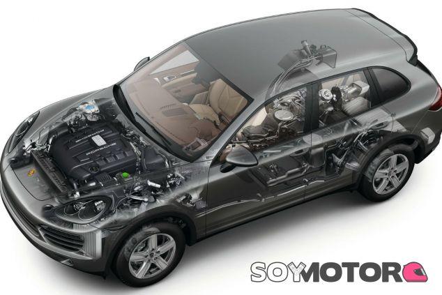 Coches Diesel y de gasolina - SoyMotor.com
