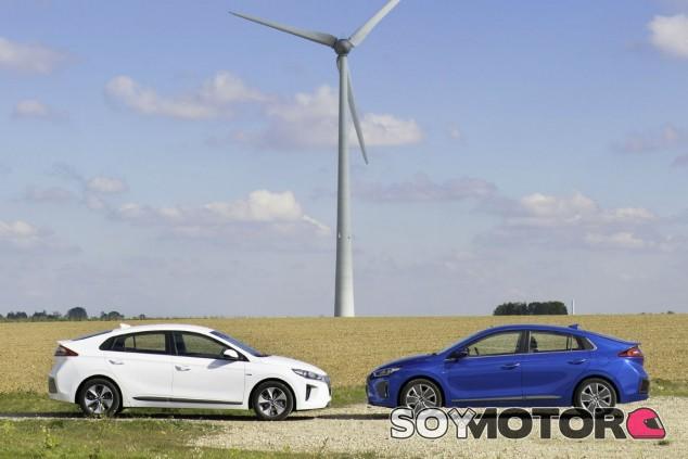 Coches más eco - SoyMotor.com