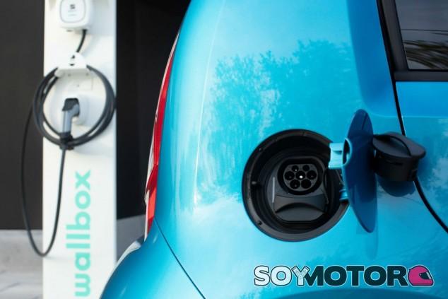 España está a la cola de Europa en movilidad eléctrica - SoyMotor.com