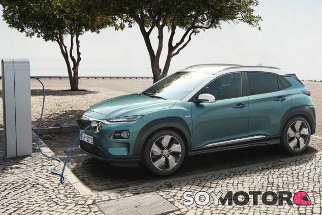 Los coches eléctricos e híbridos, obligados a emitir sonido - SoyMotor.com