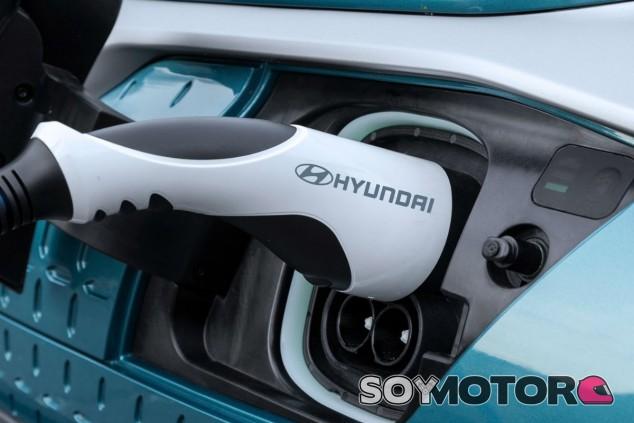 Un nuevo estudio afirma que el coche eléctrico contamina más que un Diesel - SoyMotor.com