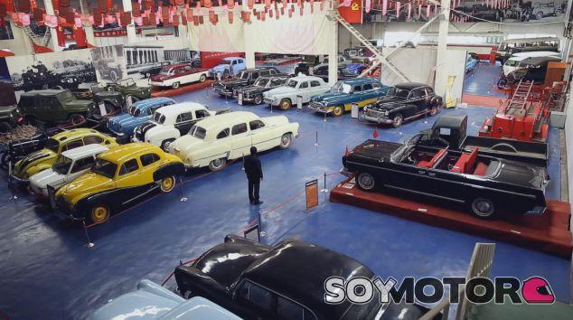 Una colección de ensueño en China - SoyMotor.com