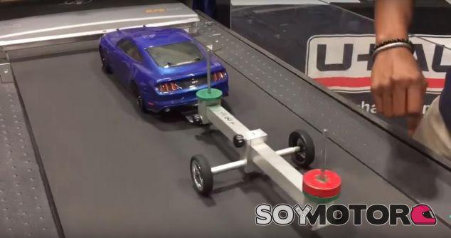 Cómo colocar la carga en un remolque - SoyMotor.com