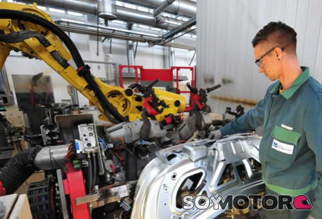 La UE aprueba ayudas al sector de la automoción -SoyMotor.com