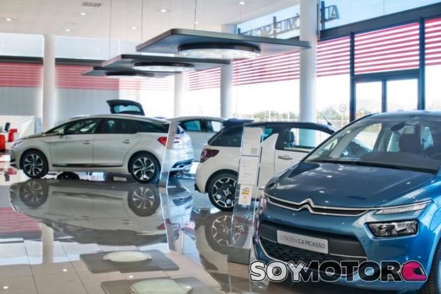 El informe señala más descontento y desconfianza por parte de los concesionarios que en años anteriores - SoyMotor.com