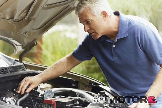 ¿Qué hay que hacerle al coche cuando acabe el confinamiento? - SoyMotor.com