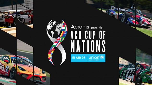 Llega la Copa de Naciones del Simracing... ¡y benéfica! - SoyMotor.com