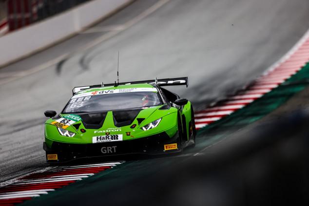 Costa y Bortolotti remontan hasta la segunda posición en Austria - SoyMotor.com